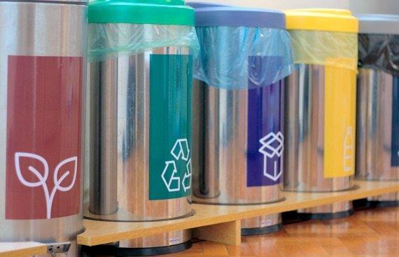 revalorización residuos, reciclado, compostado, medio ambiente, transporte de residuos, clasificación de residuos, reciclaje, compostaje, clasificar residuo, Economía circular